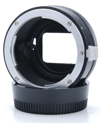 Nikon Nikkor F M2 Extension Tube for 1:1 Magnification