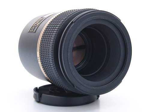 Tamron 90mm f/2.8 Macro Lens Review