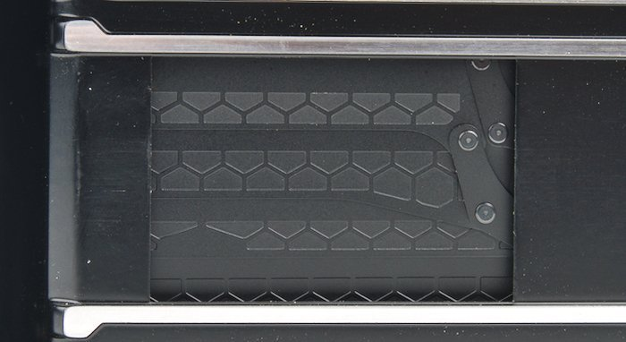 FM2 Honeycomb Shutter appearing on the second version of the SLR film camera.
