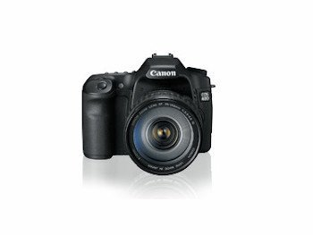 Best Canon EOS 40D Lenses
