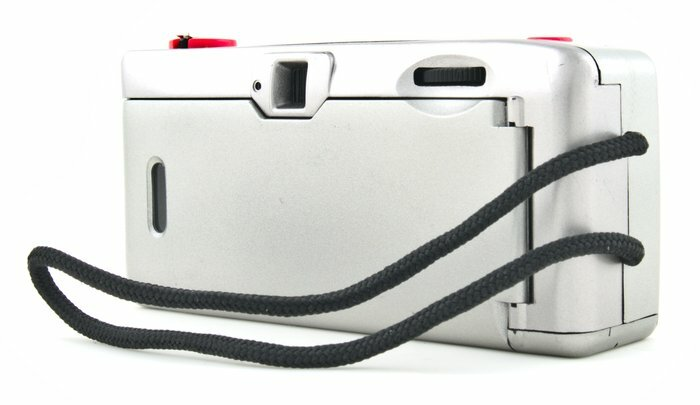 Kalimar 3D 35mm Film Stereo Lenticular Camera